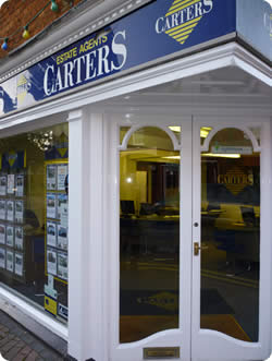 Carters Rentals